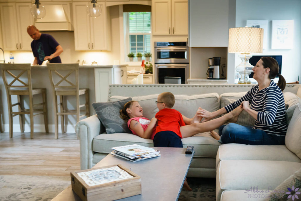 documentary family photography english speaking Delaware