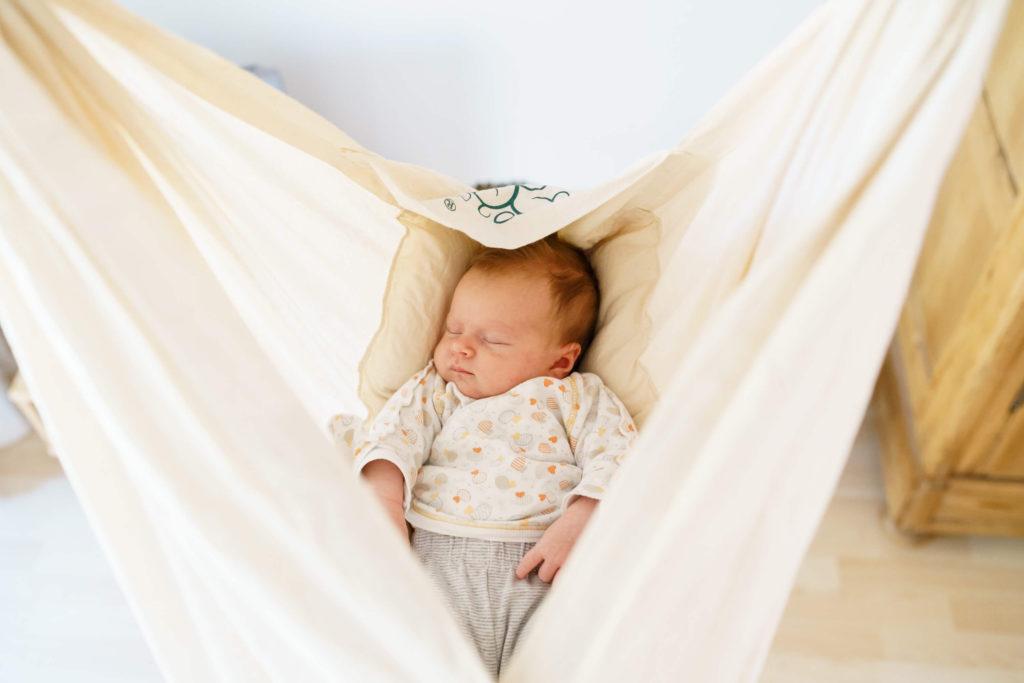 Munich newborn documentary photography