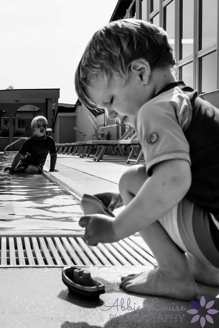 Munich Documentary Family Photography