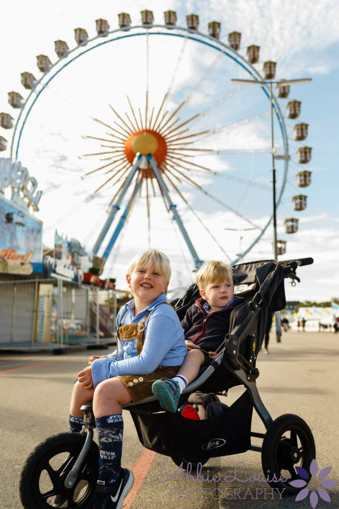 Documentary Munich Family Photography